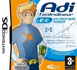 Adi l'Entraîneur: Mathématiques Français: 6e-5e