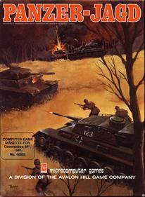 Panzer-Jagd