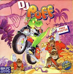 DJ Puff