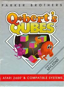 Q*bert's Qubes