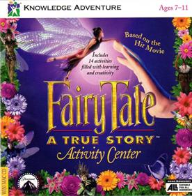 FairyTale: A True Story - Activity Center
