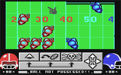Plazma Ball - Screenshot - Gameplay