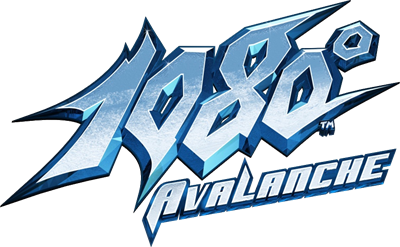 1080° Avalanche - Clear Logo
