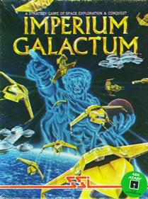 Imperium Galactum