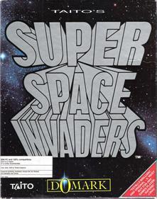 Taito's Super Space Invaders