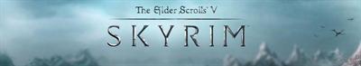 The Elder Scrolls V: Skyrim - Banner
