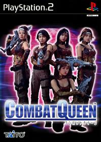 !DUPLICATE Combat Queen (DELETE)