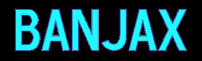 Banjax - Clear Logo