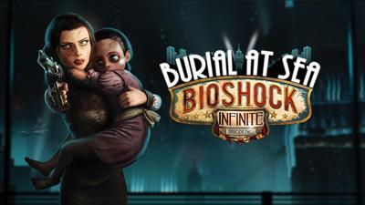 BioShock Infinite: Burial at Sea: Episode 2 - Fanart - Background