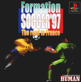 Formation Soccer '97 - The Road to France