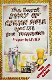 The Secret Diary of Adrian Mole Aged 13¾
