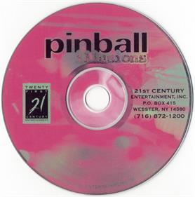 Pinball Illusions - Disc