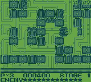 Four in One - Screenshot - Gameplay