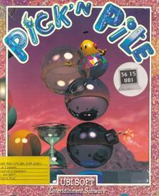Pick 'n Pile