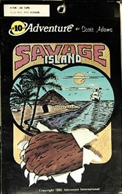 Adventure 10 Savage Island Part 1
