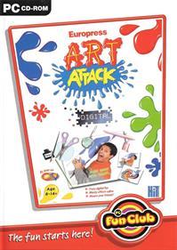 Art Attack Digital