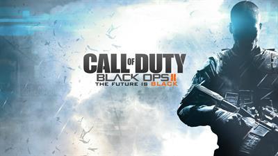 Call of Duty: Black Ops II - Fanart - Background