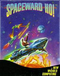 Spaceward Ho!