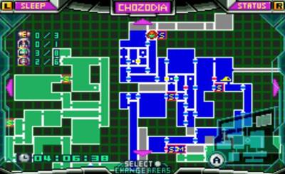 Metroid: Zero Mission - Screenshot - Gameplay