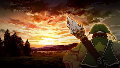 Mana Khemia 2: Fall of Alchemy - Fanart - Background