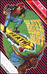 Skateboard Joust
