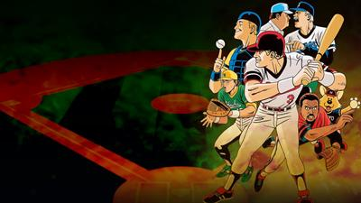 Baseball Stars 2 - Fanart - Background