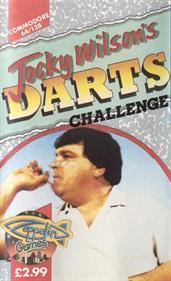 Jocky Wilson's Darts Challenge