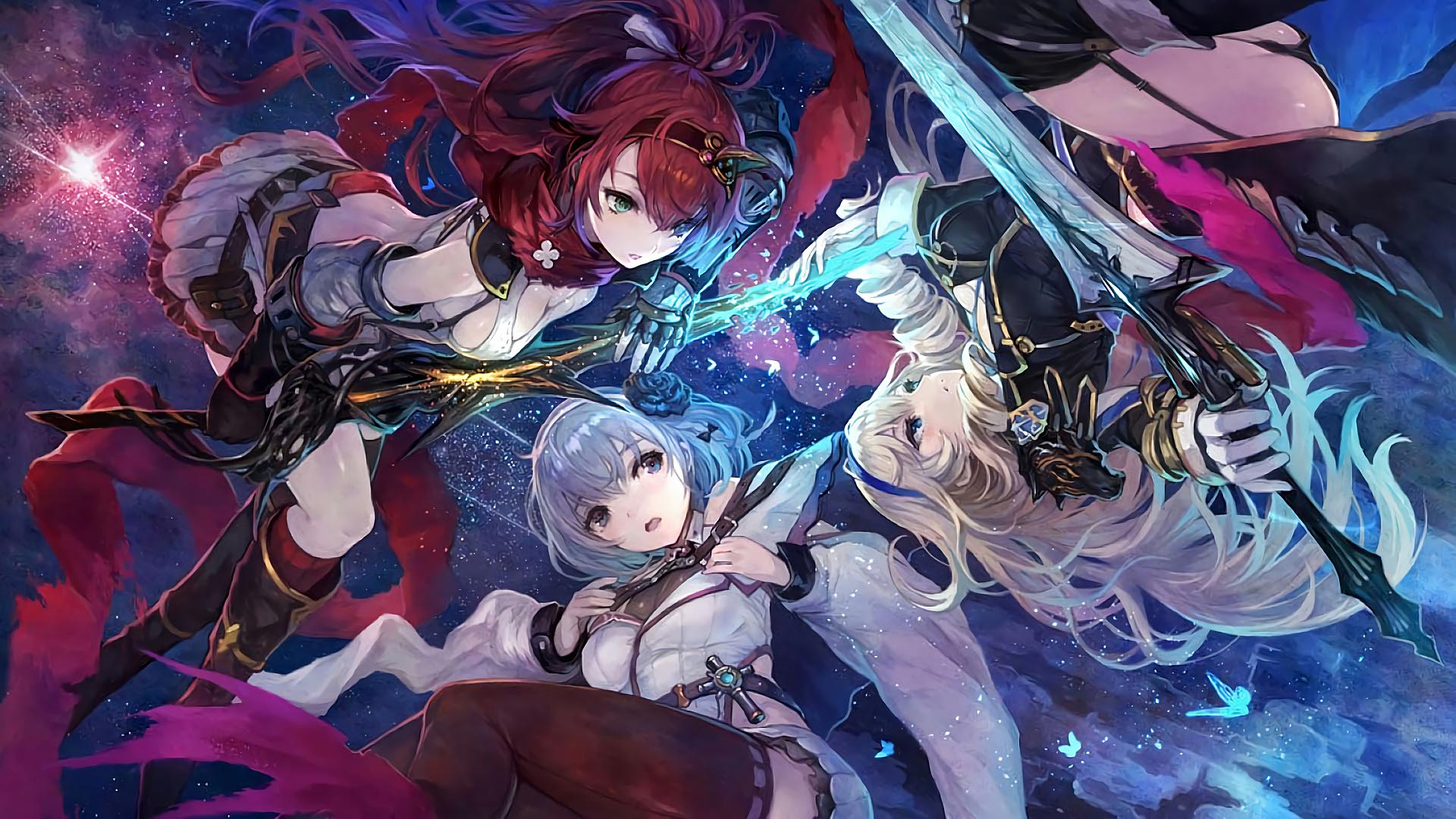 Nights Of Azure 2 Bride Of The New Moon Details Launchbox Games