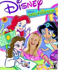 Disney Girlfriends