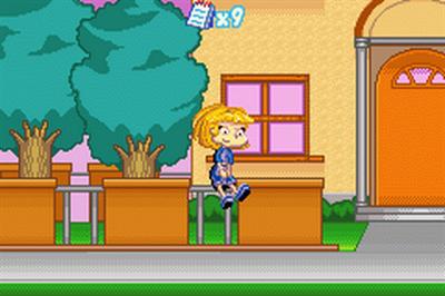 All Grown Up! Express Yourself - Screenshot - Gameplay