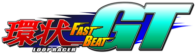 Fast Beat Loop Racer GT - Clear Logo