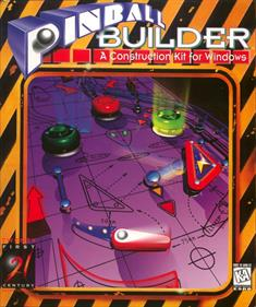 Pinball Builder: A Construction Kit for Windows