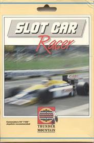 Slot Car Racer