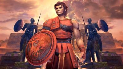 Rygar: The Legendary Adventure - Fanart - Background