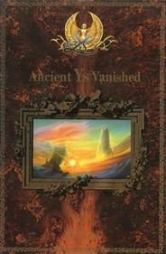 Ys: Ancient Ys Vanished Omen