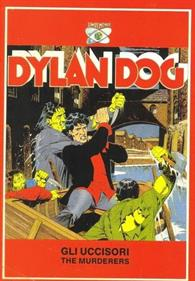 Dylan Dog: The Murderers