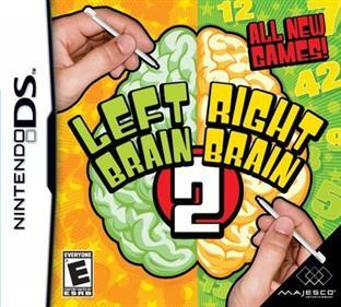 Left Brain, Right Brain 2