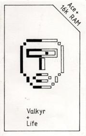 Valkyr + Life