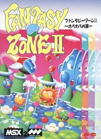Fantasy Zone II: The Tears of Opa Opa