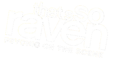 That's So Raven: Psychic on the Scene - Clear Logo