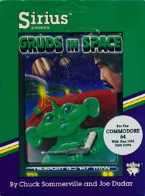 Gruds in Space