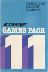 Games Pack 11