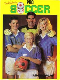 Keith Van Eron's Pro Soccer