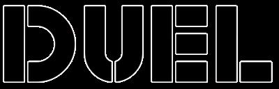 Gunfighter - Clear Logo