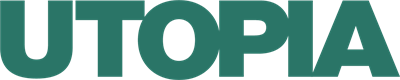 Utopia - Clear Logo