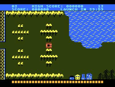 FailSafe - Screenshot - Gameplay