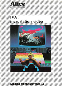 Incrustation Video