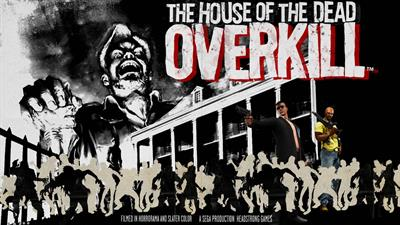 The House of the Dead: Overkill - Screenshot - Gameplay