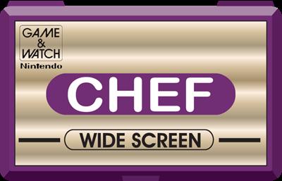 Chef - Fanart - Cart - Front