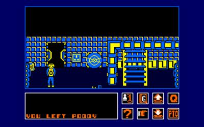 2112 AD - Screenshot - Gameplay